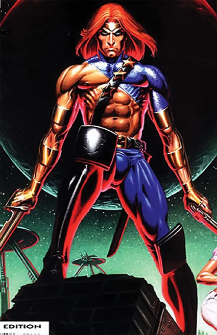 Artwork and character are Copyright/Trademark Marvel; used under Fair Use
