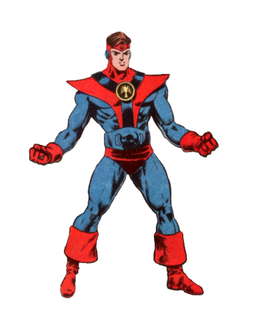 Artwork and character is copyright/trademark DC; used under Fair Use
