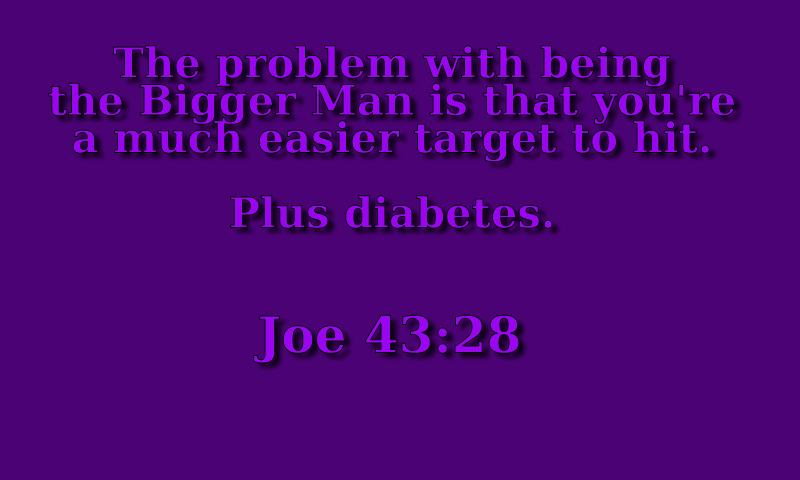 biggerman