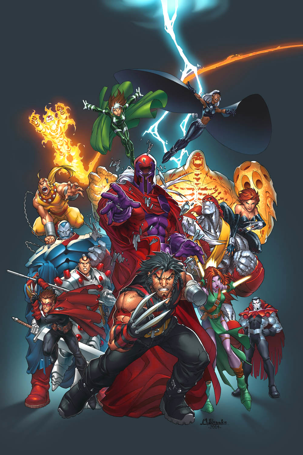 Artwork and characters are copyright/trademark Marvel; used under Fair Use